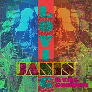 Loving Janis (Live)