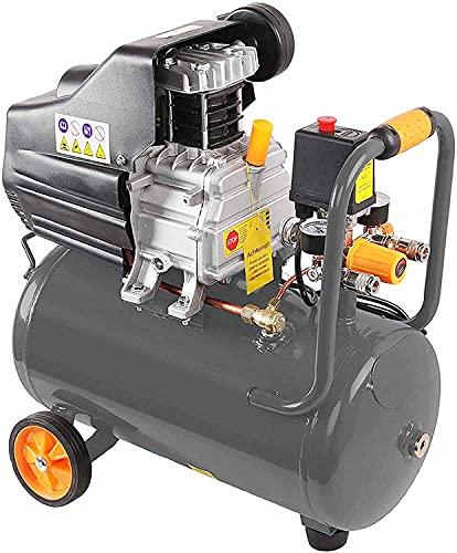 Kompressor 8 Bar 180 l/min Kesselinhalt:...