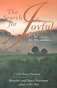 The Search for Joyful  A Mrs Mike Novel