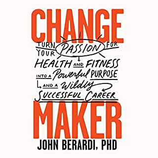 Change Maker cover art