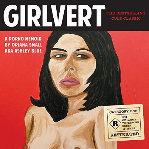 Girlvert cover art
