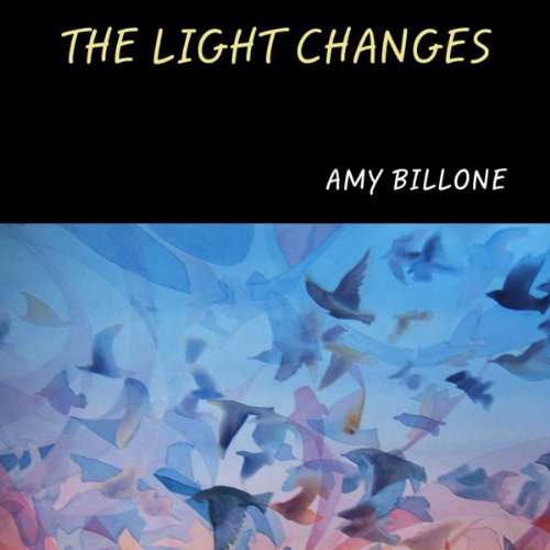The Light Changes audiobook cover art