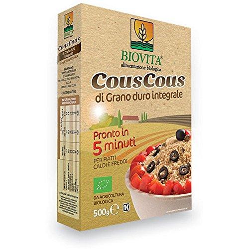 Biovita Cous-Cous Integrale - 30 g