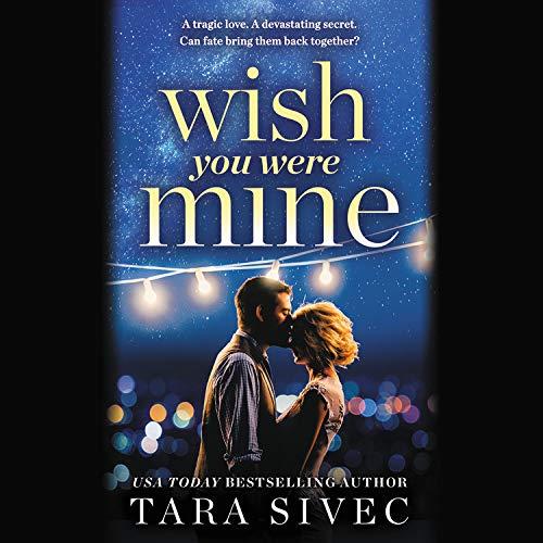 Wish You Were Mine cover art