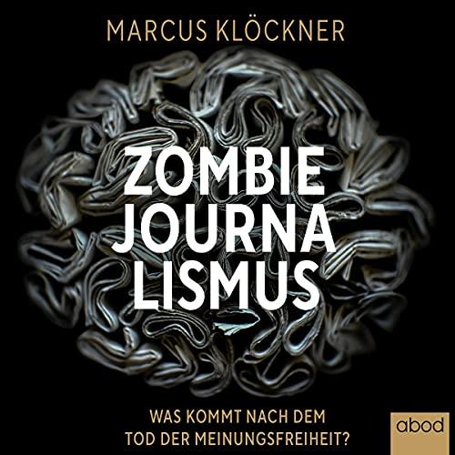 Zombie-Journalismus Titelbild