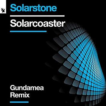 Solarcoaster (Gundamea Remix)