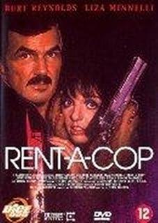 dvd - Rent a Cop (1 DVD)