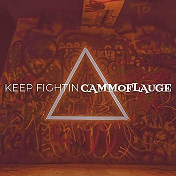 Keep Fightin