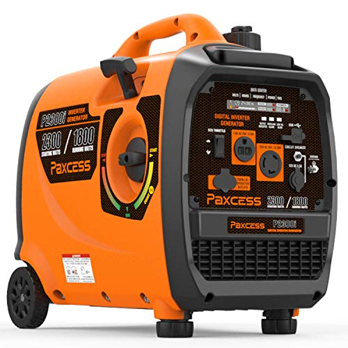 Paxcess 100W Solar Generator Review