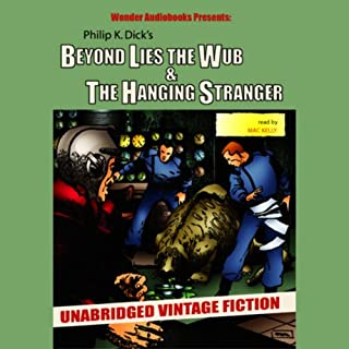 Beyond Lies the Wub & The Hanging Stranger cover art