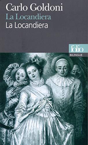 La Locandiera : Edition bilingue français-italien