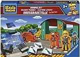 Ravensburger 21311 - Bob the Builder Großbaustelle für Bobs Team Kinderspiel -