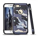 leobray for iPhone 6 Plus/6s Plus case,Heavy Duty