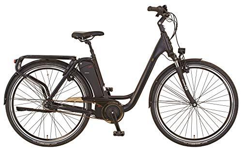 Prophete Unisex– Erwachsene GENIESSER 20.ETC.10 City E-Bike 28