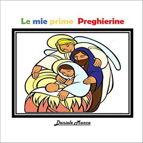 Le mie prime preghierine copertina