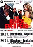 The Black Eyed Peas - Elephunk, Offenbach & München 2003