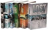 Lost-Intégrale Reconstituée-Saisons 1 à 6