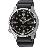 Citizen Herren-Armbanduhr Promaster Sea Analog...
