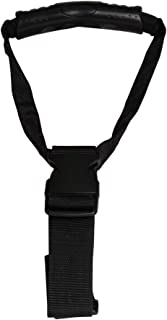 Camco 55001 Durable Storage Strap with Carrying Handle for Electrical Cords- Neatly Organizes Wires, Extension Cords and More For Toting and Storing