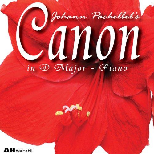 Canon in D (Piano)