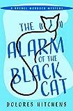 The Alarm of the Black Cat (The Rachel Murdock Mysteries Book 2) (English Edition)