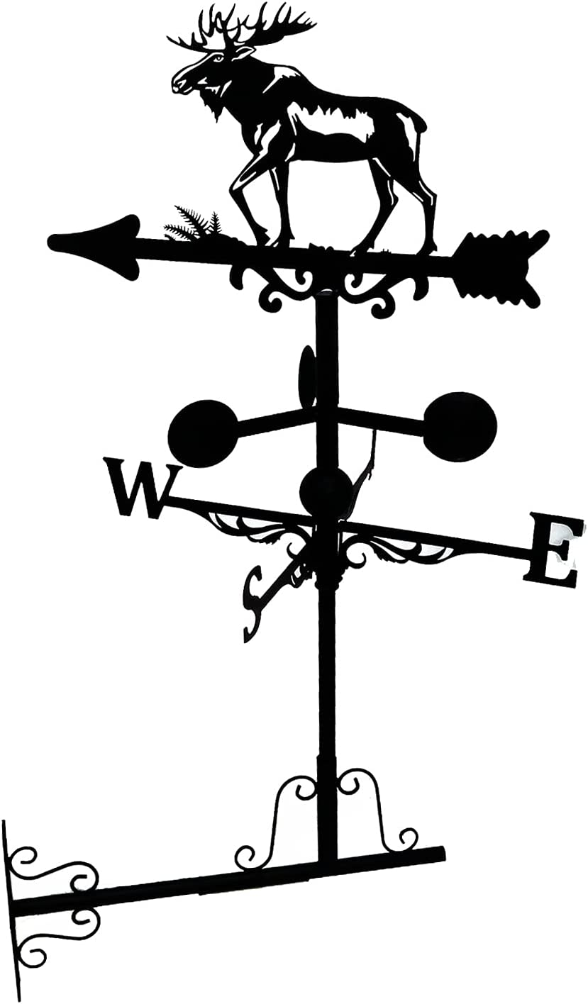 Gazechimp Vintage Wind Direction online Popular shop is the lowest price challenge shop Statue Weather Garden Indicator