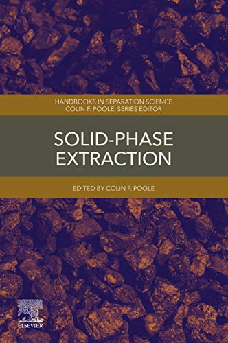 Solid-Phase Extraction (Handbooks in Separation Science) (English Edition)