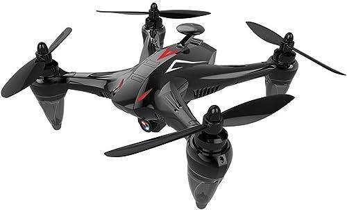 QKa Fernsteuerungsflugzeug, Drohne Luftaufnahmen HD Professionelle Lange batterielaufzeitgesteuerte GPS-Fernsteuerungsflugzeuge
