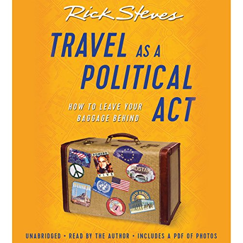 Travel as a Political Act cover art