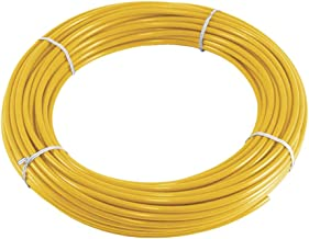 PureSec 2019 CCK Yellow PE Tubing/Hoses 1/4