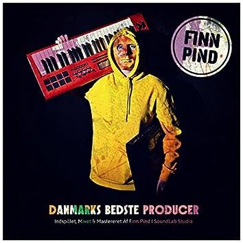 Danmarks Bedste Producer