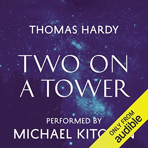 Two on a Tower Titelbild