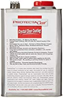 ProtectaClear:金属用クリア保護コーティング。 128 Oz. PCG