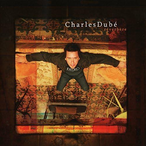 Charles Dubé