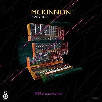 Mckinonn EP