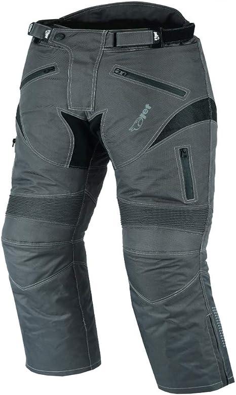 Jet motorcycle wear pantalon moto imperm/éable avec armure pour homme