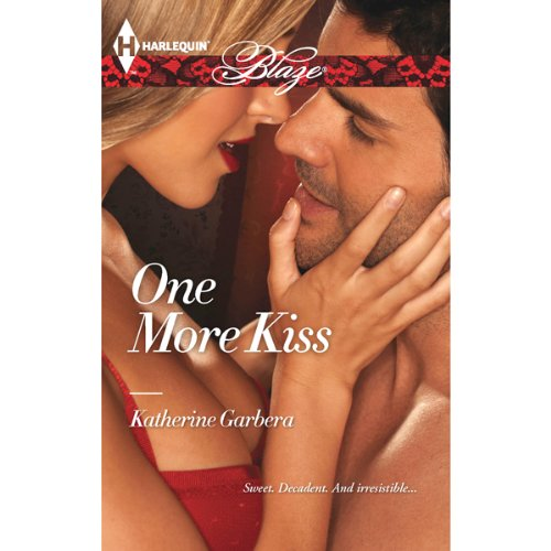 One More Kiss cover art