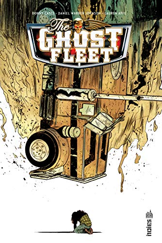 The Ghost Fleet - Tome 0