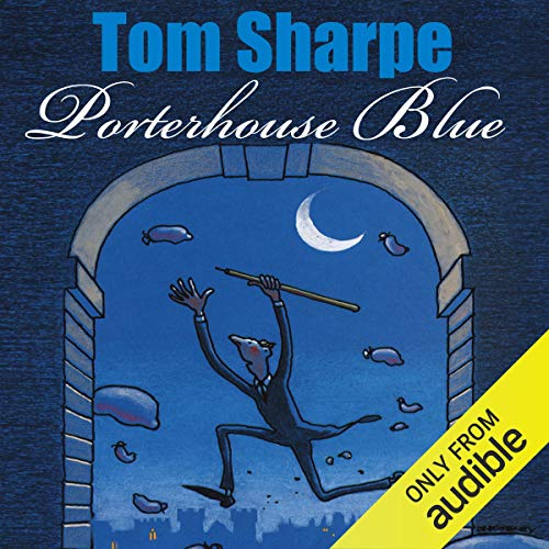 Porterhouse Blue  By  cover art