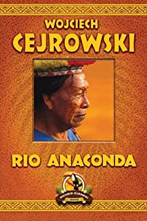 Rio Anaconda (Polish Edition)