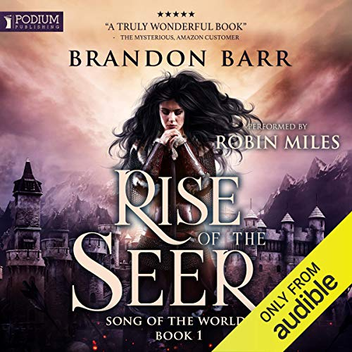 Rise of the Seer Titelbild