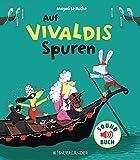 Auf Vivaldis Spuren (Soft-Touch-...