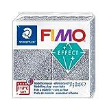 Fimo 8020-803 - Pasta de modelar, color effect granito