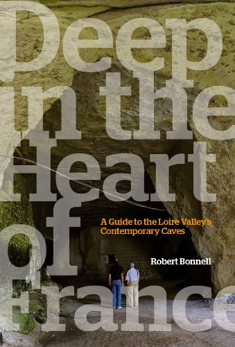 Deep in the Heart of France: A Guide to the Loire Valley's Contemporary Caves