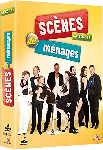 Scènes de ménages-Saison 11
