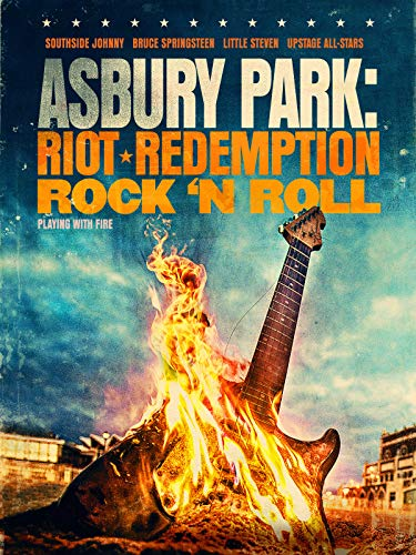 Asbury Park: Riot. Redemption. Rock
