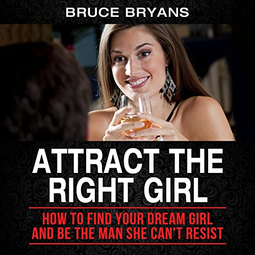 Attract The Right Girl  By  cover art