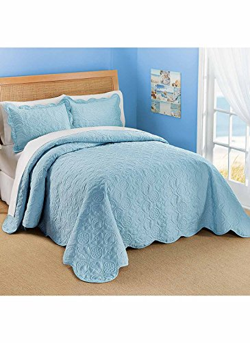 Carol Wright Gifts Del Ray Bedding Separates - Full, Size Full, Size Full