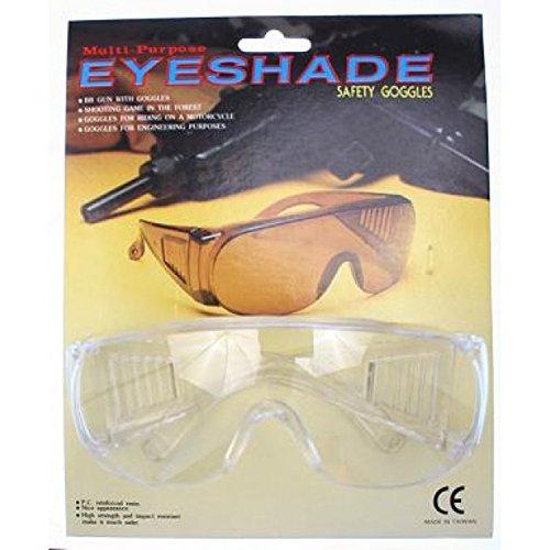 G8DS® Sportbrille Softair Armee Arbeitsschutzbrille Schutzbrille 7065