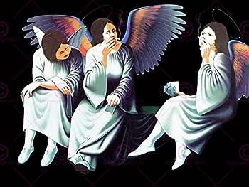 black sabbath angel
